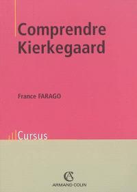 Comprendre Kierkegaard