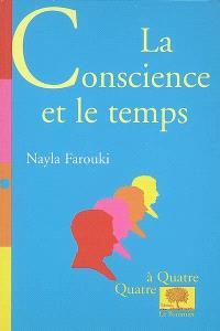 La conscience et le temps