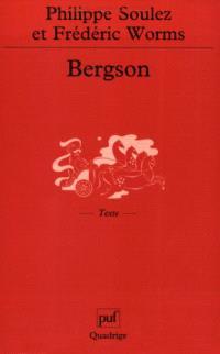 Bergson : biographie