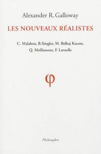Les nouveaux réalistes : philosophie et postfordisme
