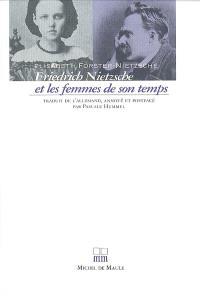 Friedrich Nietzsche et les femmes de son temps