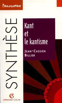 Kant et le kantisme