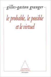 Le probable, le possible et le virtuel