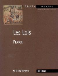 Les lois, Platon