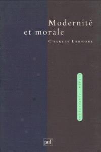 Modernité et morale