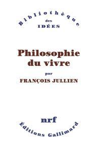 Philosophie du vivre