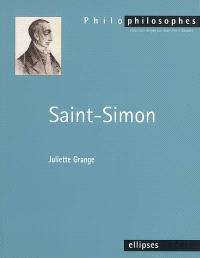 Saint-Simon (1760-1825)