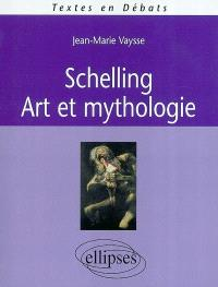 Schelling, art et mythologie