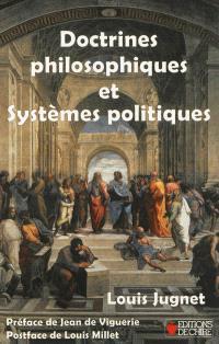 Doctrines philosophiques et systèmes politiques