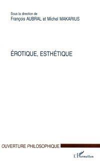 Erotique, esthétique