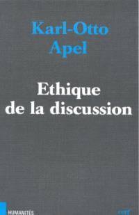 Ethique de la discussion