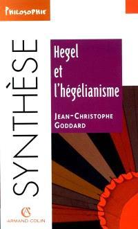 Hegel et l'hegélianisme