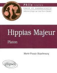 Hippias majeur, Platon
