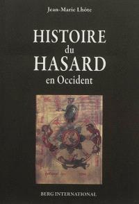 Histoire du hasard en Occident