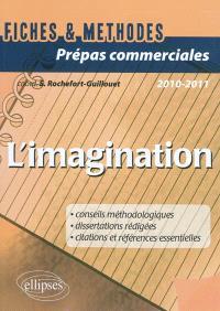 L'imagination : prépas commerciales