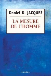 La mesure de l'homme