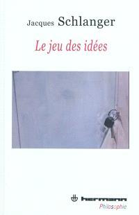 Le jeu des idées