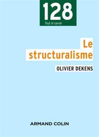 Le structuralisme
