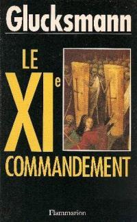 Le XIe commandement