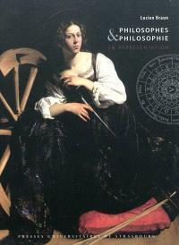 Philosophes et philosophie en représentation : l'iconographie philosophique en question(s)