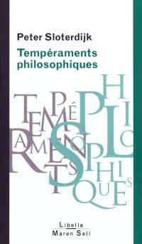 Tempéraments philosophiques : de Platon à Foucault