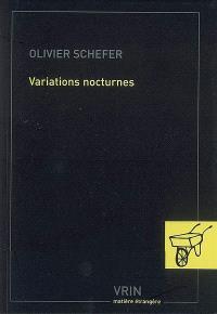 Variations nocturnes