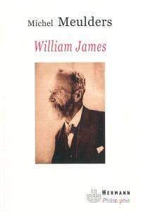 William James : penseur libre