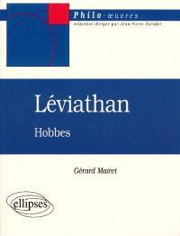 Léviathan, Hobbes