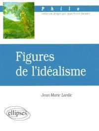 Figures de l'idéalisme