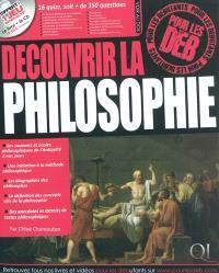 La philosophie pour les déb