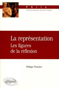 La représentation : les figures de la réflexion