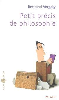 Petit précis de philosophie