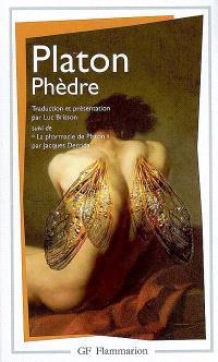 Phèdre. La pharmacie de Platon
