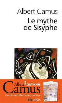 Albert Camus, Le mythe de Sisyphe