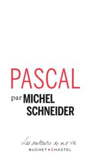 Pascal : pages choisies