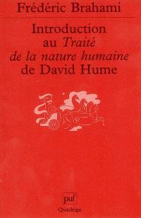 Introduction au Traité de la nature humaine de David Hume