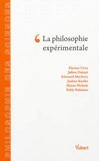 La philosophie expérimentale