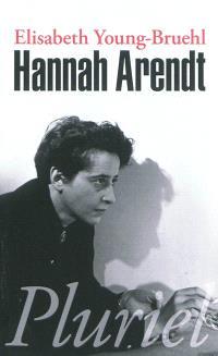 Hannah Arendt : biographie