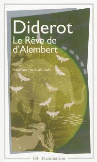 Le rêve de d'Alembert