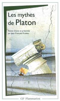 Les mythes de Platon