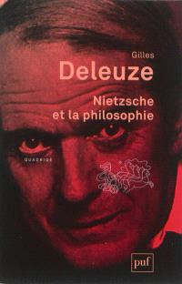 Nietzsche et la philosophie