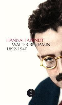 Walter Benjamin : 1892-1940