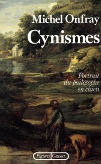 Cynismes : portrait du philosophe en chien
