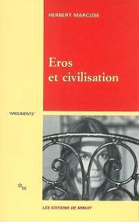 Eros et civilisation : contribution à Freud