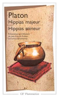 Hippias majeur; Hippias mineur