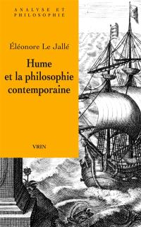 Hume et la philosophie contemporaine