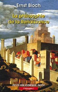 La philosophie de la Renaissance