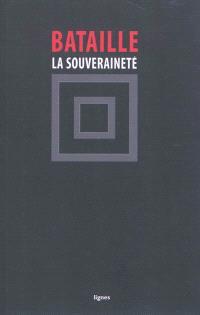 La souveraineté