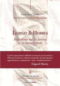 Leibniz et Hobbes : réflexions sur la justice et la souveraineté