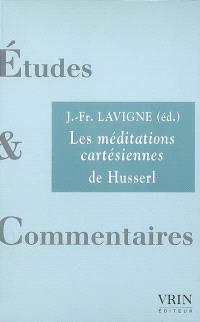 Les méditations cartésiennes de Husserl